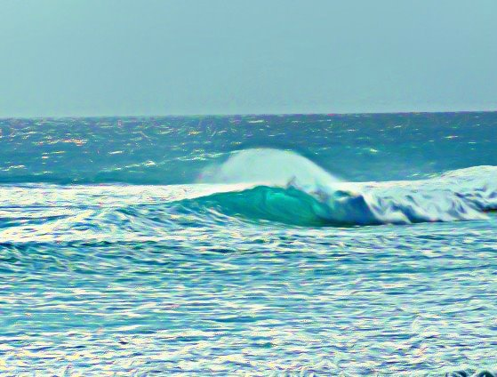 Abaco Wave